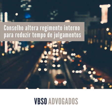 REGIMENTO INTERNO CARF PDF