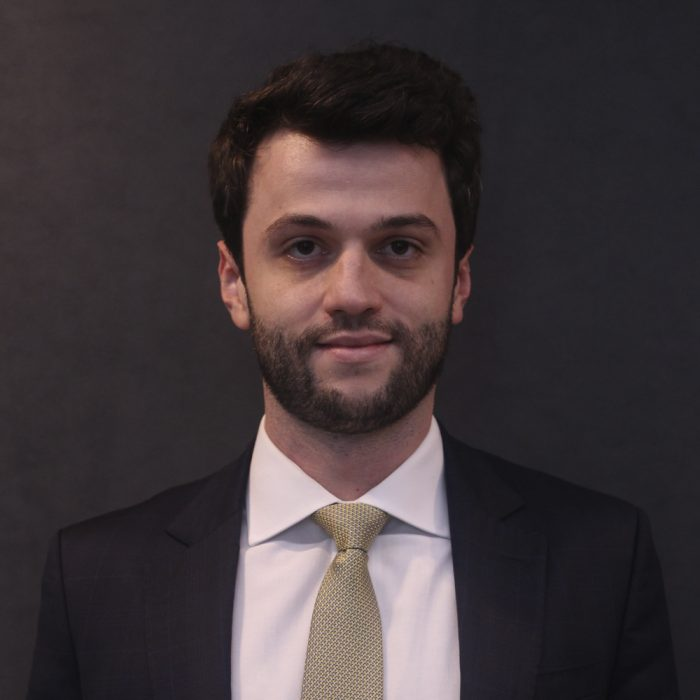 Matheus Zilioti